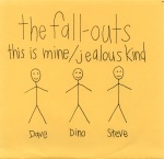 fall outs this is mine front 2
