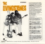 livingstones back
