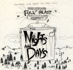 nights and days full blast front